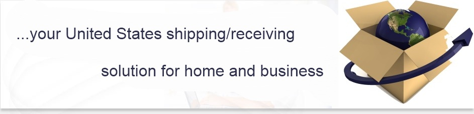 Your own United States shipping and receiving address